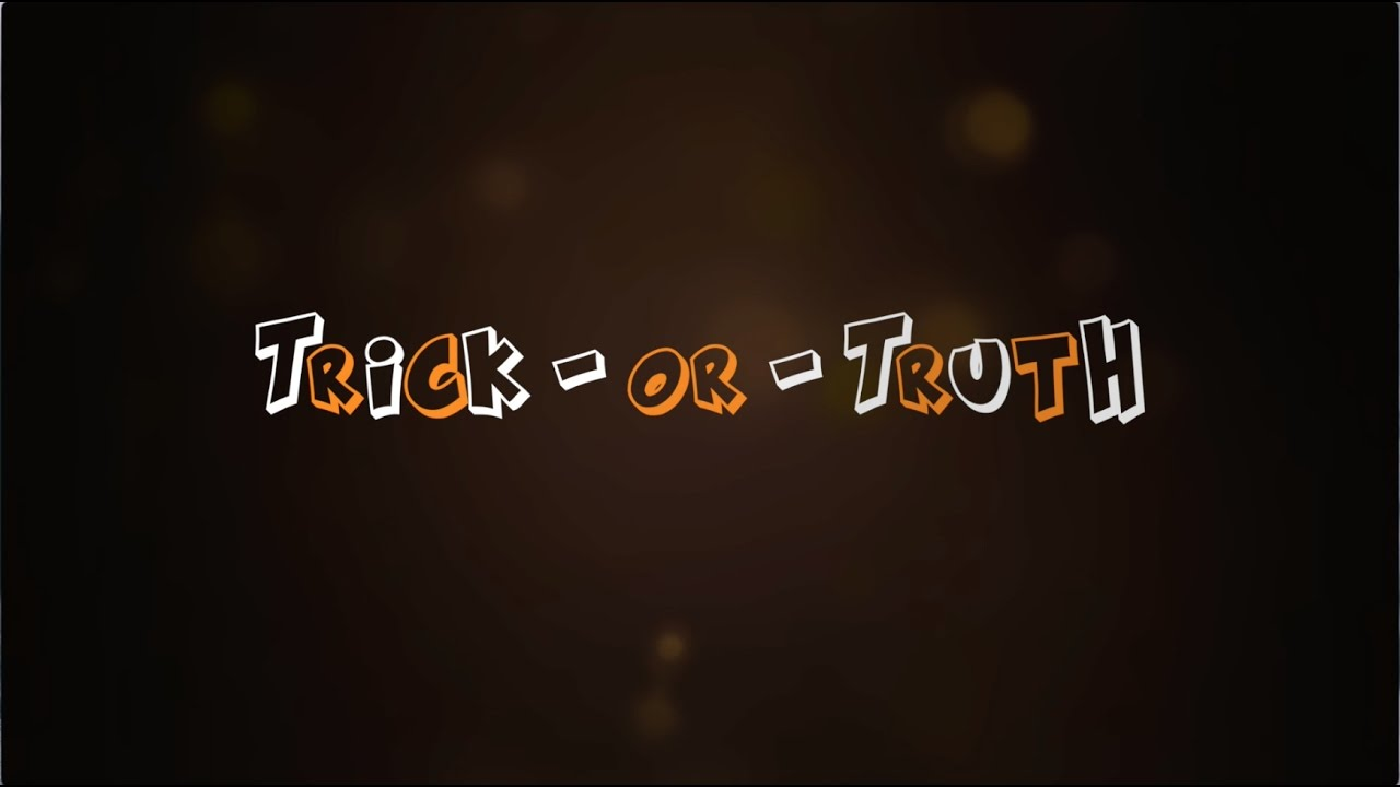 trick or truth what is the truth about halloween strength in scripture